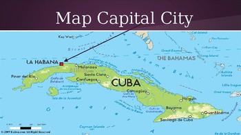 Cuba- Geographic Overview (World Geography)