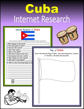 Cuba (Internet Research)