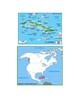 Cuba Map Scavenger Hunt