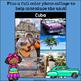 Cuba Mini Book for Early Readers - A Country Study