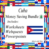 Cuba Mini Bundle en español