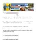 Cuba Web quest in Spanish + Cuba slide presentation in PDF format