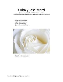 Spanish Lesson to Accompany the Movie Viva Cuba