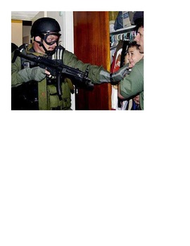 Cuba and United States & Democracy/Autocracy  with Elian Gonzalez Debate