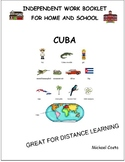 Cuba, Africa, fighting racism, distance learning, literacy (#1283)