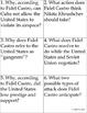 Cuban Missile Crisis - Fidel Castro - Lesson Plan