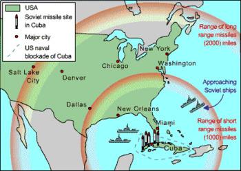 Cuban Missile Crisis - IGCSE