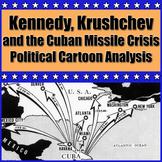 Cuban Missile Crisis Political Cartoon Analysis