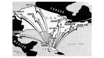 Cuban Missile Crisis PowerPoint