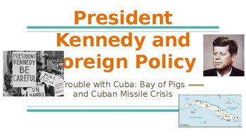 Cuban Missile Crisis PowerPoint