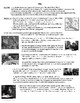 Cuban Missile Crisis Reference Sheet and Review