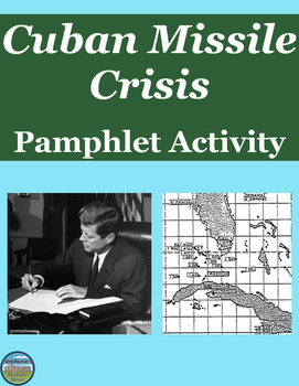 Cuban Missile Crisis Review Activity