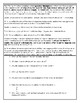 Cuban Missile Crisis Worksheet with Answer Key by JMR ...