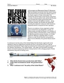 Cuban Missile Crisis and JFK (US History 11)