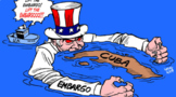 Model United Nations (Model UN) simulation on the Cuban embargo