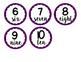 Cubby Labels
