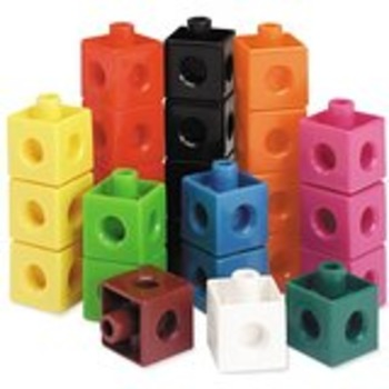 Cube Counting