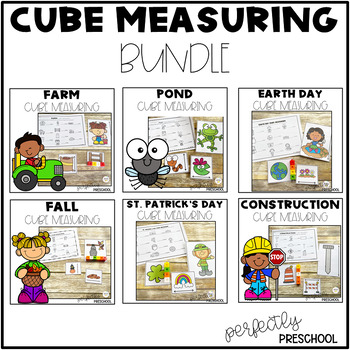 Cube Measuring Bundle