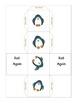 Cube Roll: Penguins (Easy)