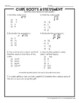 Cube Root Notes