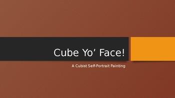 Cube Yo' Face!