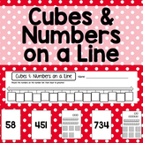 Cubes & Numbers on a Line (100 - 999)