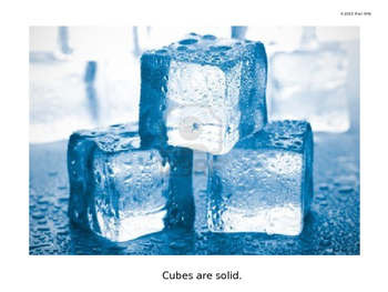 Cubes Power Point