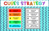 Cubes Strategy for IKEA Tolsby frames {2 types}