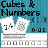 Cubes on a Line (0-120)