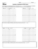 Cubic Function Investigation and introduction