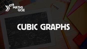 Cubic Graphs - Complete Lesson