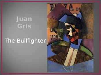 Cubism - Gris (art)