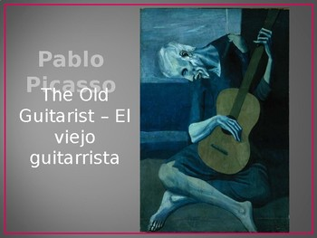 Cubism - Picasso (art)