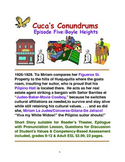Cuca's Conundrums Episode Five:Boyle Heights, 1926-1928