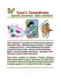 Cuca's Conundrums Episode Seventeen:Indio Confusion