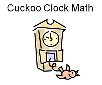 Cuckoo Clock Math - Elapsed Time