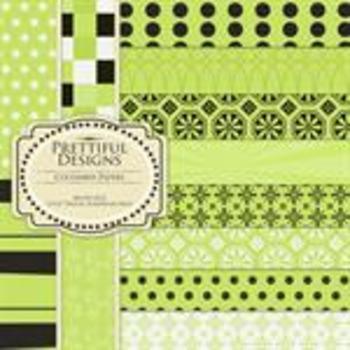 Cucumber Paper Pack