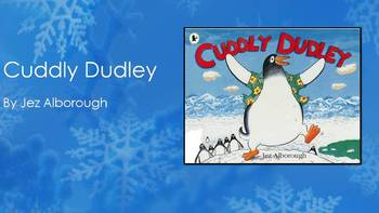 Cuddly Dudley   Collaborative Conversations   Vocabulary   Text Talk