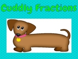 Cuddly Fractions