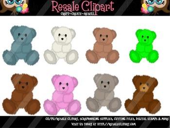 Cuddly Teddy Bears