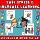 Cue Cards set 2 (small):Visual Behavior Necklace Book (Autism, Aspergers)
