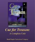 Cue for Treason -- Complete Unit