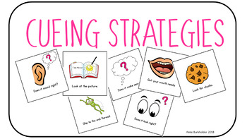 Cueing Strategies