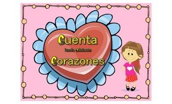 Cuenta Corazones--Count on Hearts