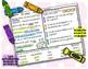 Cuentitos  de primavera para mejorar la comprensión - Elementos de un cuento