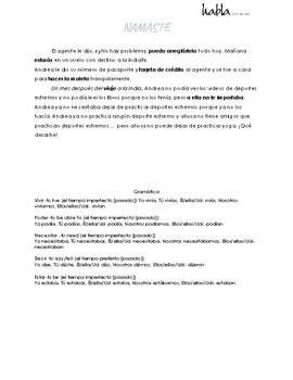 Cuento-La Aventurera
