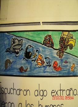 Cuento Nemo el valeroso
