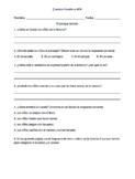 Cuentos Fonéticos #24-31 Preguntas de Comprensión - Scholastic