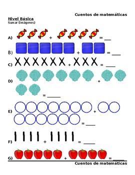 Cuentos Matemáticos Nivel - Básico
