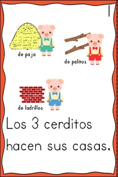 Cuentos clasicos para la lectura guiada / Spanish Guided Readers for fairy tales